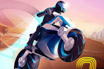 Gravity Rider Zero MOD APK v1.38.0 (Unlocked All)