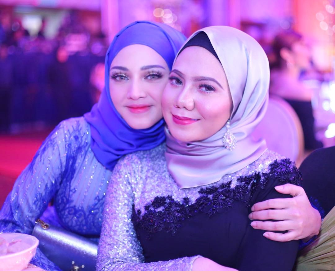 Fathia Latiff Dikecam Kerana Berpakaian Macam Ni? (5 Gambar)