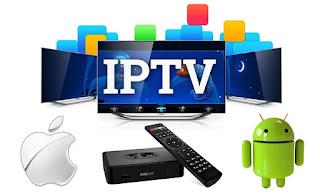 حصرياااا إليكم ملف IPTV عملاق ب 7000 قناة لمختلف الباقات العالمية صالح لمدة طويلة