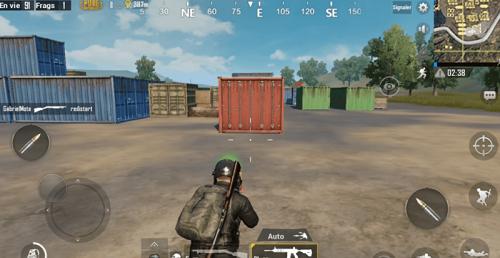 Không hề ít gamer chọn Khả năng PUBG Mobile trên máy tính trải qua các phần mềm mô phỏng như Tencent Gaming Buddy