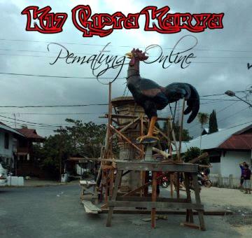 pembuat patung indonesia