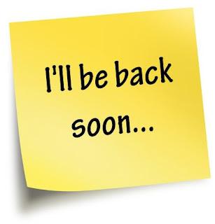 Kami akan kembali