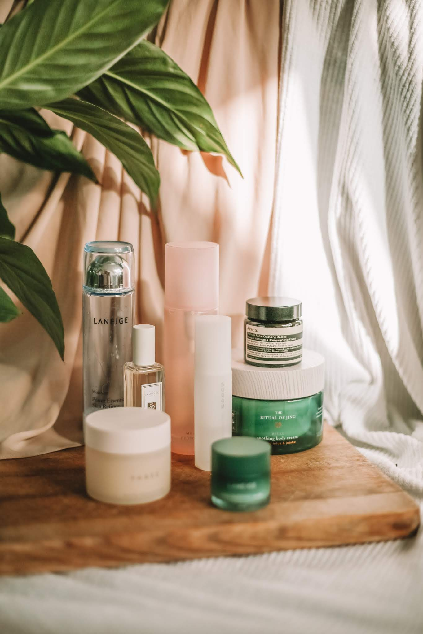 Rêveuse Monthly Picks: Wellness and Beauty