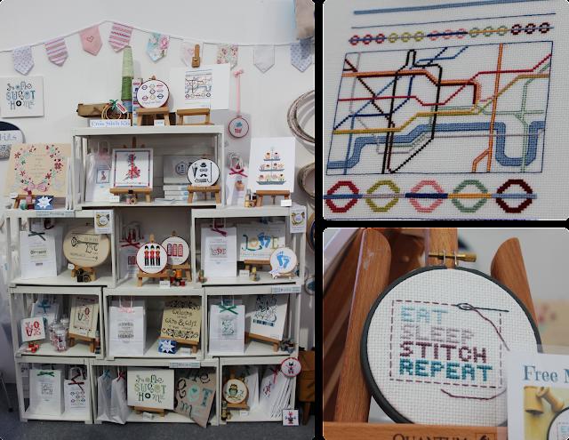 Handmade Fair - StitchKits