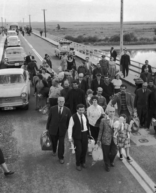16 Μαρτίου 1964: Το καίριο πλήγμα στον Ελληνισμό της Κωνσταντινούπολης