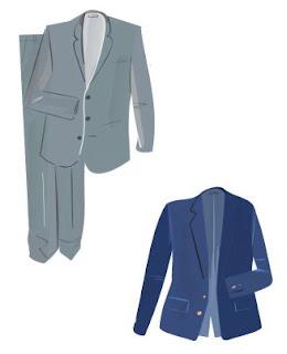 Что выбрать костюм или бушлат