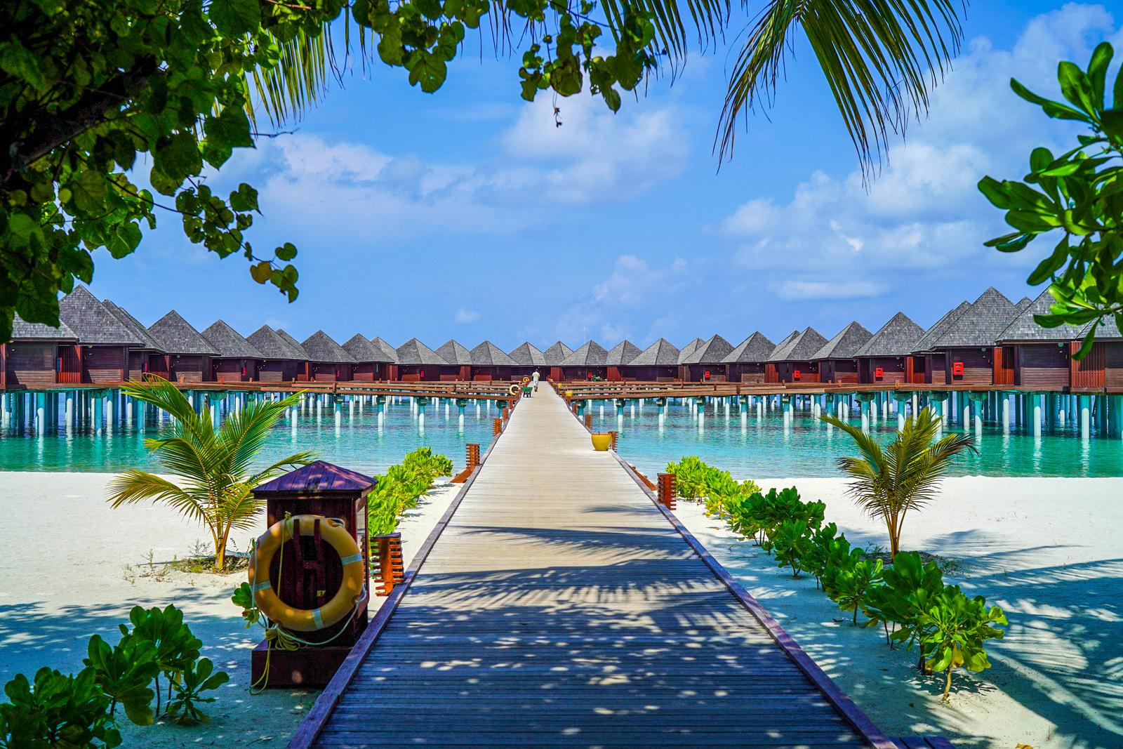 olhuveli, maldives