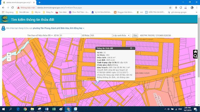 Bán Đất 2 mặt tiền khu dân cư tân phong 100.8mv