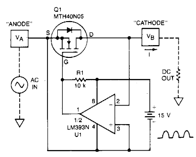 diagram schematic