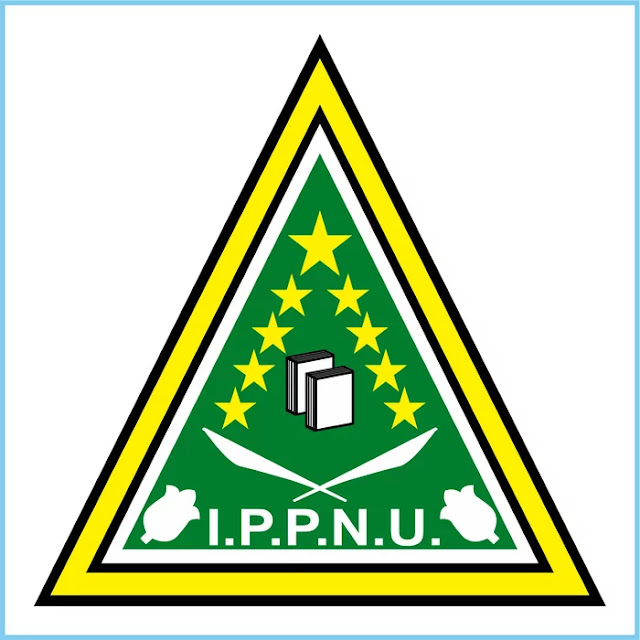 IPPNU Logo - Free Download File Vector CDR AI EPS PDF PNG SVG