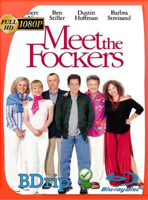 Los Fockers la familia de mi esposo (2004) BDRip [1080p] Latino [GoogleDrive] SilvestreHD