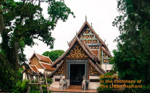 Wat Nong Bua - Nan Thailand