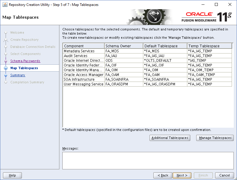 Oracle Fusion Applications 11 1 2 9 Installation Part 4