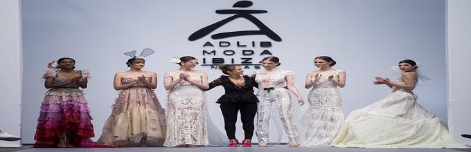 La moda ADLIB IBIZA muestra sus colecciones en MADRID.