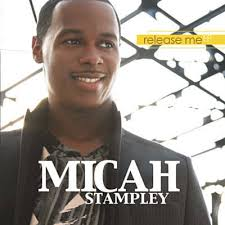 Micah Stampley - Heaven on Earth (Lyrics)