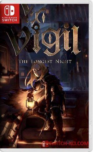 Vigil: The Longest Night v1.0.1 NSP XCI NSZ For Nintendo Switch
