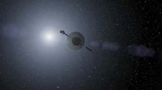 La sonda espacial Voyager 2 pudo haber sido víctima de una intrusión alienígena