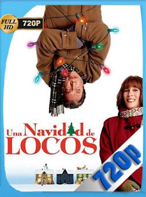 Una Navidad de Locos (2004) HD[720P] latino[GoogleDrive] DizonHD