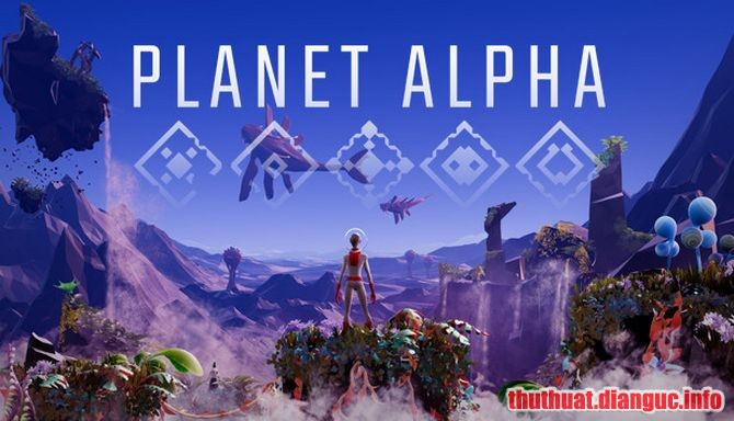 Download Game PLANET ALPHA Full Cr@ck