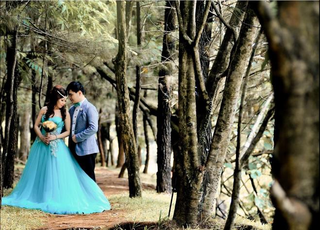 Fotografi Wedding Apa Bagaimana Memahaminya: Inilah 5 Spot Terbaik Di Tangerang Untuk Foto Prewedding