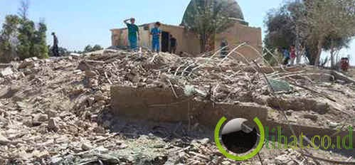 Masjid Sunni dan Syiah