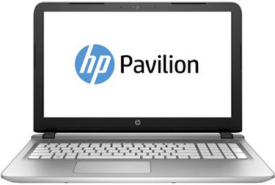 HP Pavilion 15-ab200ns
