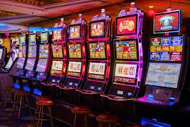 Permainan Judi Casino Mulai Dari Cara Bermain Judi Slot Ikan dan 3 Permainan Judi Casino Terbaik