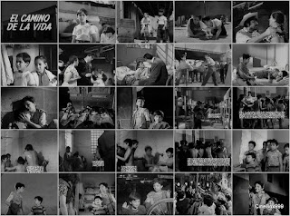 El camino de la vida / The Road of Life. 1956.