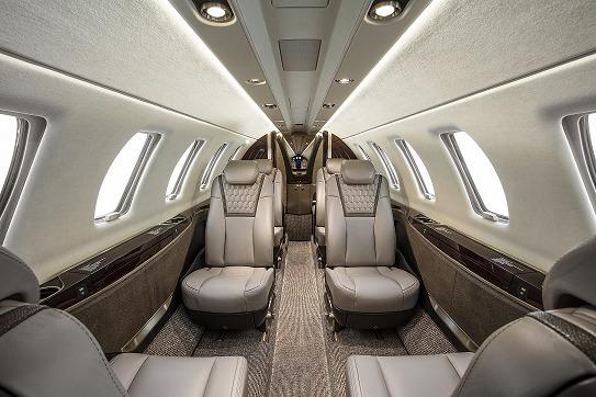 Textron Aviation anuncia o lançamento do Citation CJ4 Gen2. Confira fotos aqui! | É MAIS QUE VOAR