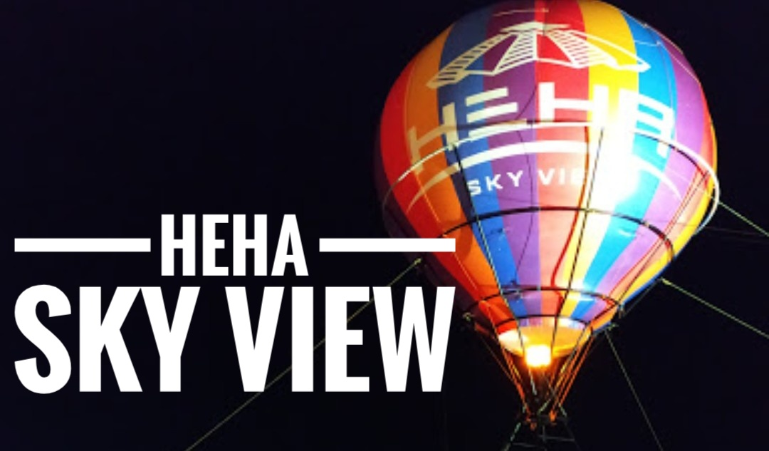 HeHa Sky View Gunungkidul
