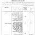 اعلان توظيف بالمديرية العامة للجمارك جانفي 2017