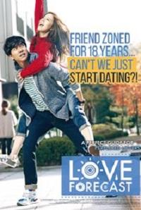 Watch Love Forecast Online Free in HD