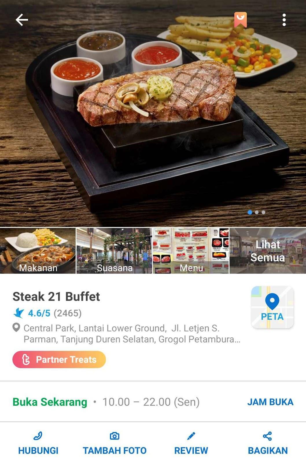 restoran steak
