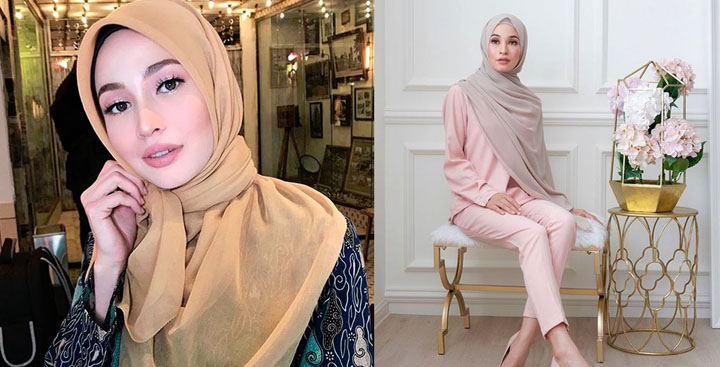 Hannah Hashim, Gadis Shopee Malaysia