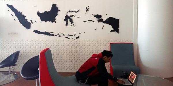 Kecepatan Rata-rata Internet Di Indonesia Menempati Urutan 4 ASEAN