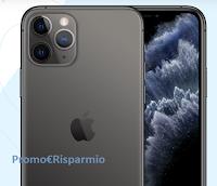 Logo Concorso ''Vinci un  Iphone 11 Pro con Hype''