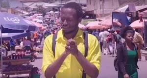 Download Video | Nimrody Msigwa - Nitayashinda