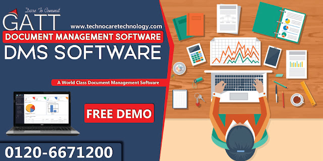 DMS Software