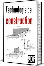 Technologie de construction pdf