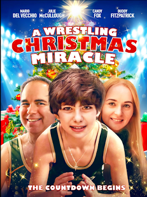 A Wrestling Christmas Miracle 2020