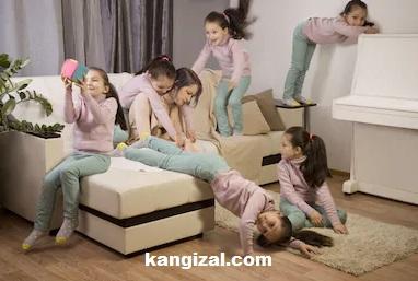Cara mengenali dan mengatasi anak hiperaktif - kangizal