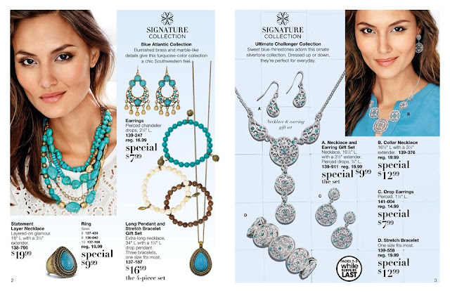 Avon Flyer Campaigns 22 - 23 Shop Now >>>