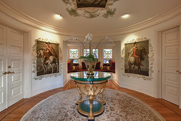 Passion For Luxury  CASA CASUARINA Gianni Versaces Mansion