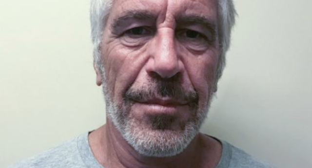 Epstein made fortune by blackmailing rich people?