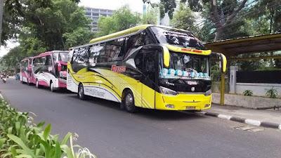 Tips Memilih Bus yang Tepat ketika Hendak Berwisata ke Jakarta