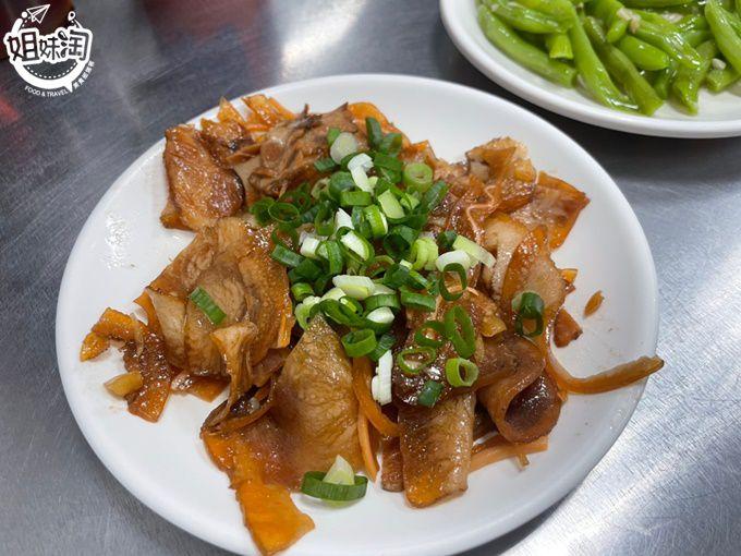 無名牛肉麵-鳳山區小吃推薦