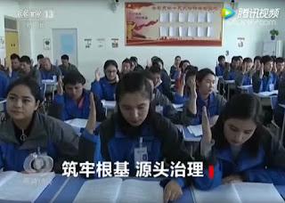 AS-Inggris Kecam Dugaan Pemerkosaan Sistematis terhadap Wanita Uighur
