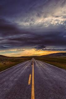 تفسير حلم الطريق المستقيم