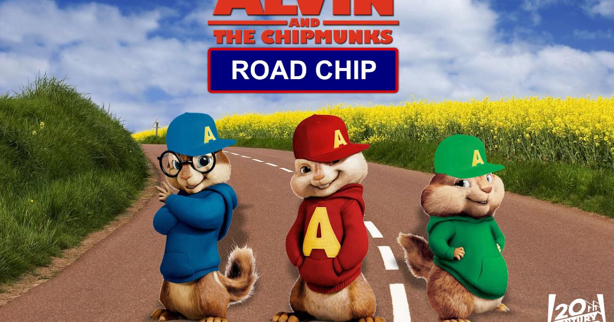 تحميل فيلم alvin and the chipmunks 2 مترجم