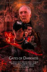 Gates of Darkness (2019) Hindi Dubbed Dual Audio 300mb Movies Download 480p